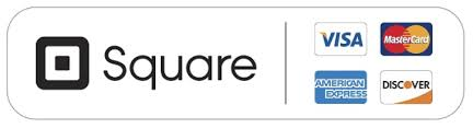 Powered by Square Secured Payments