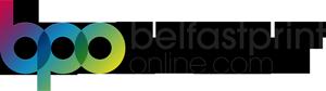 logoBelfast Print Online