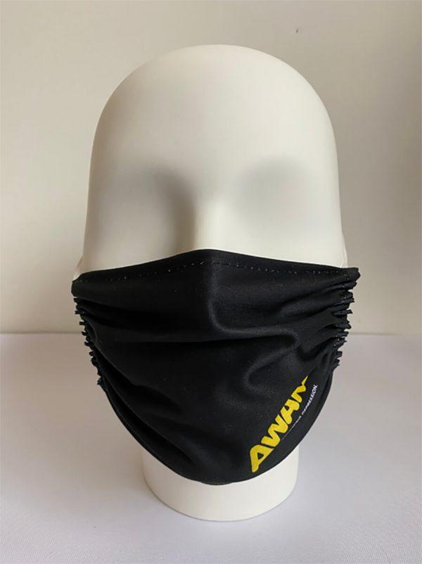 Printed Face Masks - Type 2 - Belfast Print Online